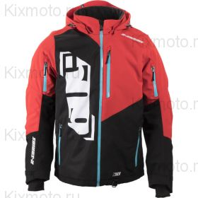 Куртка 509 R-200 Insulated, Красная мод.2021