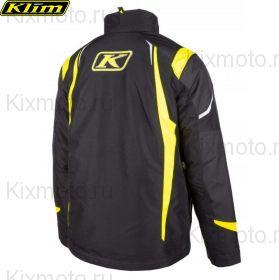 Куртка Klim Klimate, Черно-желтая мод.2021