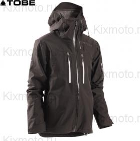 Куртка Tobe Macer, Черная мод.2021