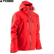 Куртка Tobe Macer, Красная мод.2021