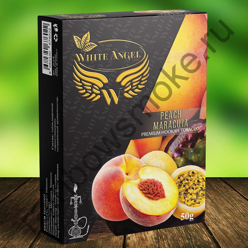 White Angel 50 гр - Peach Maracuja (Персик Маракуйя)