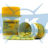STANODROL-10