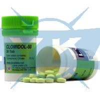 CLOMIDOL-50