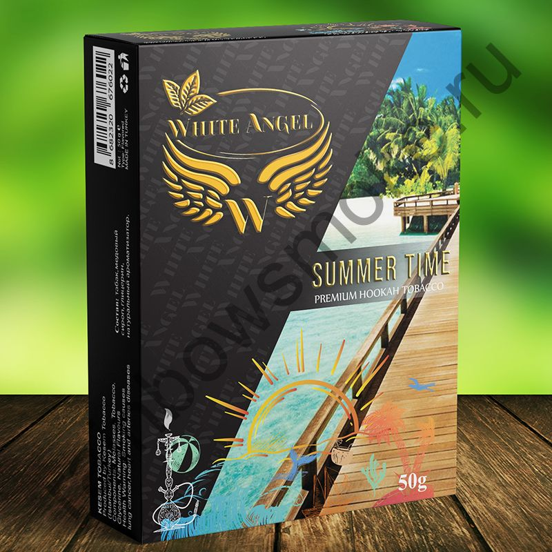 White Angel 50 гр - Summer Time (Летнее Время)