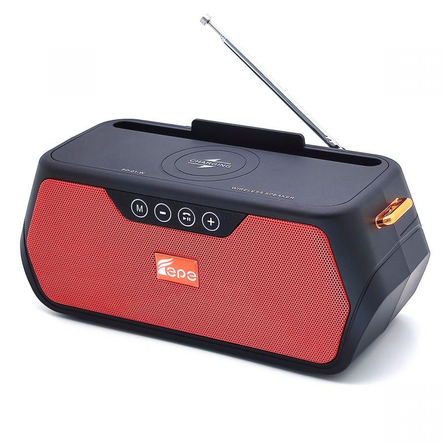 Fepe FP-01-W (USB,Bluetooth) р/п