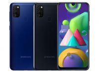 Смартфон Samsung Galaxy M21 RU