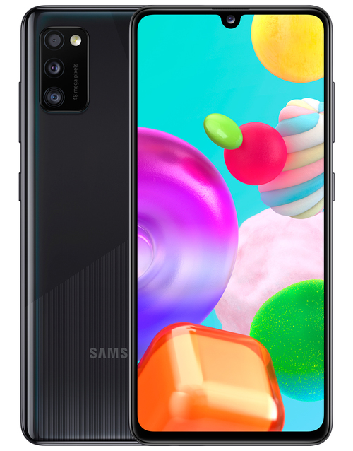 Смартфон Samsung Galaxy A41 RU
