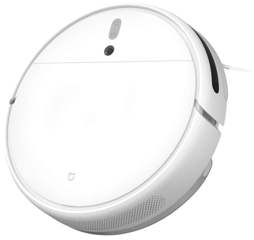 Робот-пылесос Xiaomi Mi Robot Vacuum-Mop (Global) (Vacuum Cleaner 1C)