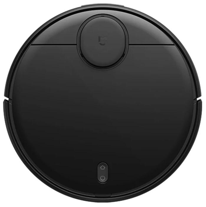 Робот-пылесос Xiaomi Mijia LDS Vacuum Cleaner (Mi Robot Vacuum-Mop P)