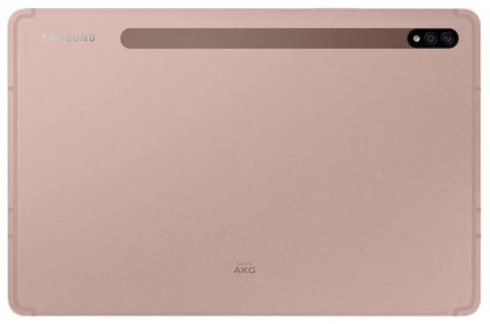 Планшет Samsung Galaxy Tab S7 11 SM-T870 128Gb (2020)