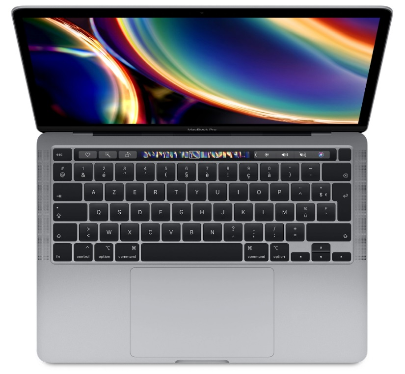 "Ноутбук Apple MacBook Pro 13 дисплей Retina с технологией True Tone Mid 2020 (Intel Core i5 2000MHz/13.3""/2560x1600/16GB/512GB SSD/DVD нет/Intel Iris Plus Graphics/Wi-Fi/Bluetooth/macOS)"