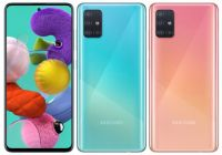 Samsung Galaxy A51 128GB RU