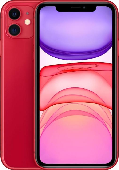 Смартфон Apple iPhone 11 128GB SlimBox RU