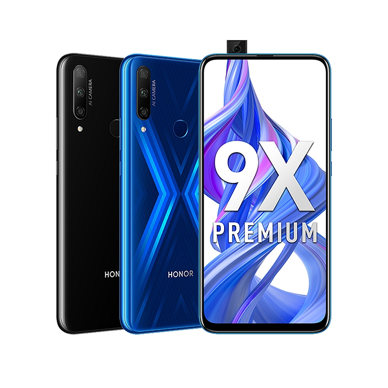 Honor 9X Premium 6/128GB RU