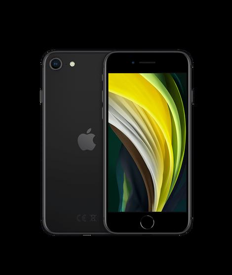 Apple iPhone SE (2020) 64GB RU