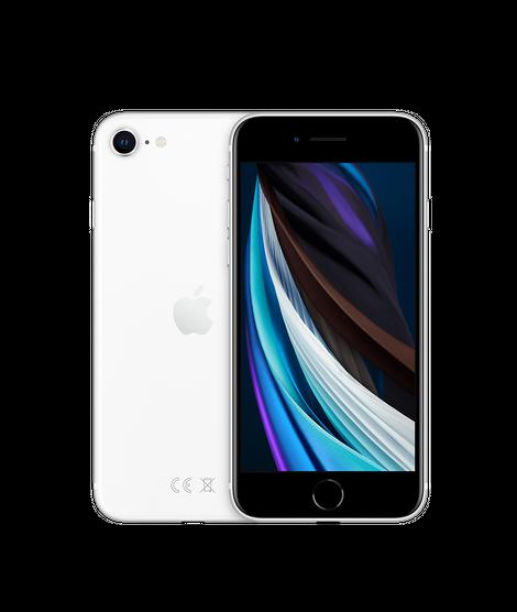 Смартфон Apple iPhone SE (2020) 256GB SlimBox