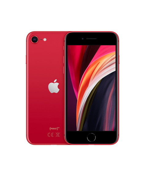 Смартфон Apple iPhone SE (2020) 256GB SlimBox