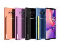 Samsung Galaxy Note 9 512GB RU