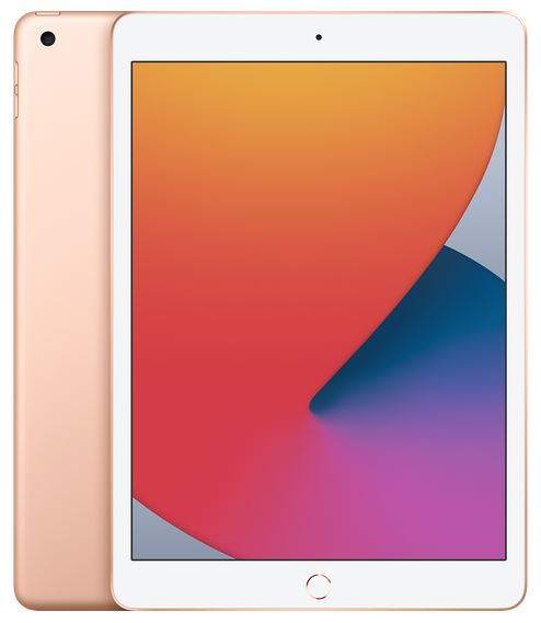 Планшет Apple iPad (2020) 128Gb Wi-Fi