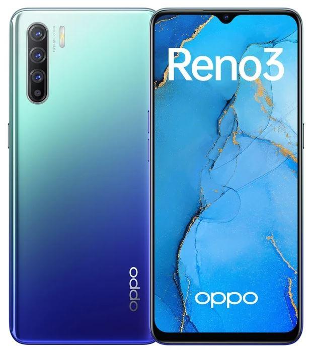 Смартфон OPPO Reno 3 8/128GB