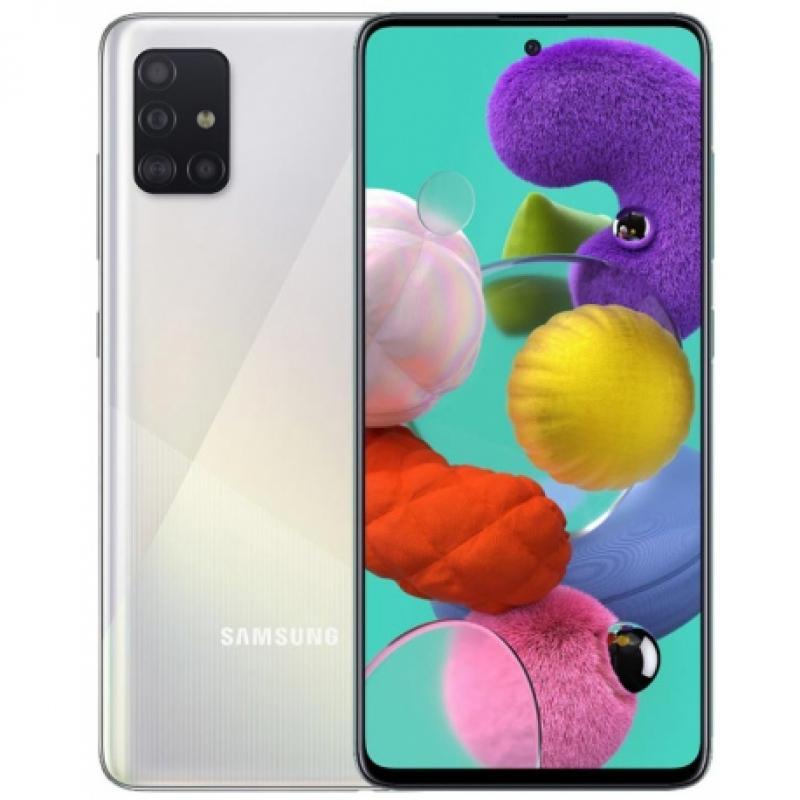 Samsung Galaxy A71 6/128GB RU