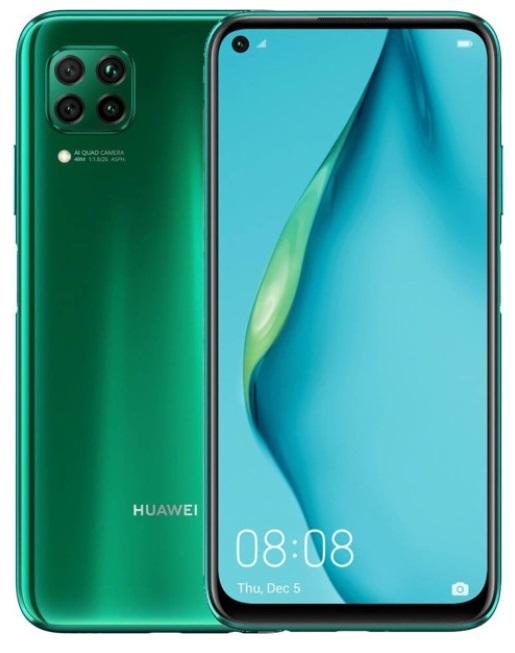 Смартфон HUAWEI P40 Lite 6/128GB