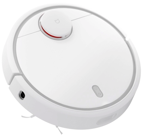Робот-пылесос Xiaomi Mi Robot Vacuum Cleaner (Global) ROM