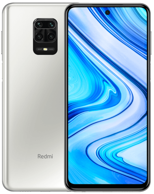 Смартфон Xiaomi Redmi Note 9S 6/128GB