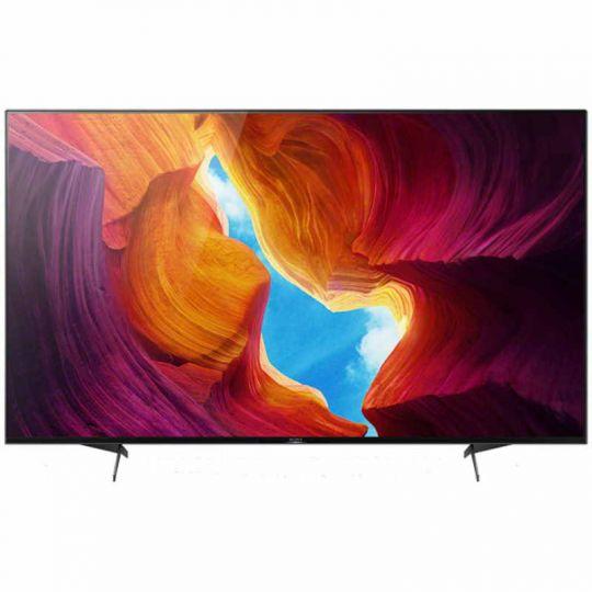 Телевизор Sony KD-65XH9505 (2020)