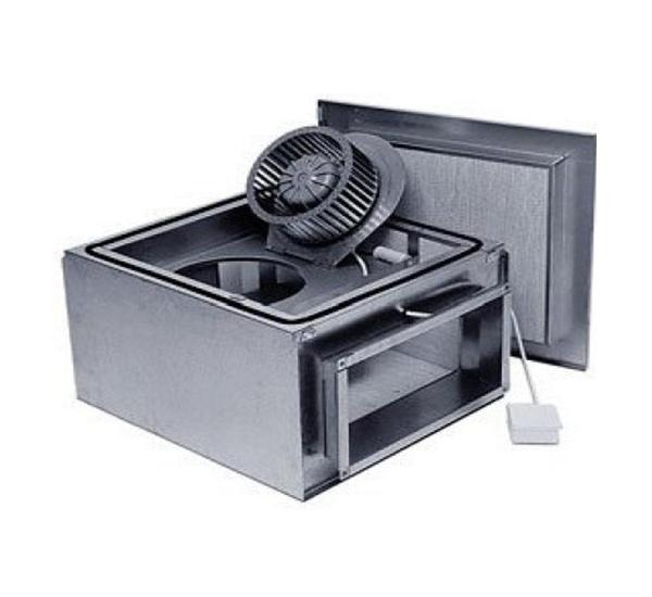Канальный вентилятор IRE 80x50 E3