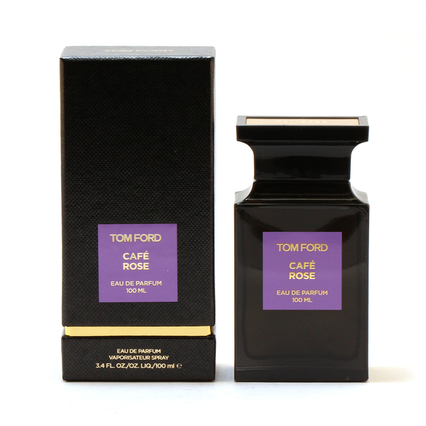 Tom Ford Cafe Rose 100 мл (унисекс) EURO