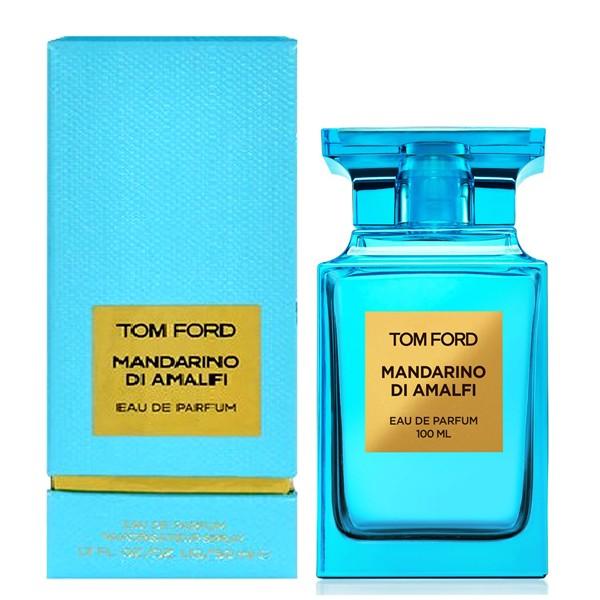 Парфюмерная вода Tom Ford Mandarino Di Amalfi 100 мл (унисекс) LUX