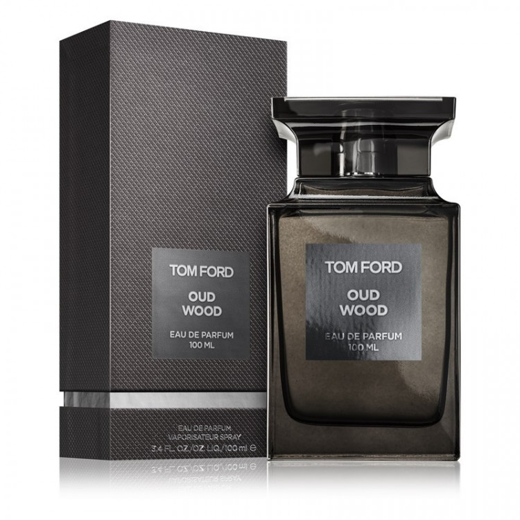 Tom Ford Oud Wood 100 мл (унисекс) EURO