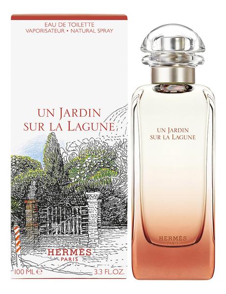 Hermes Un Jardin Sur Ia Lagune 100 мл (LUX)