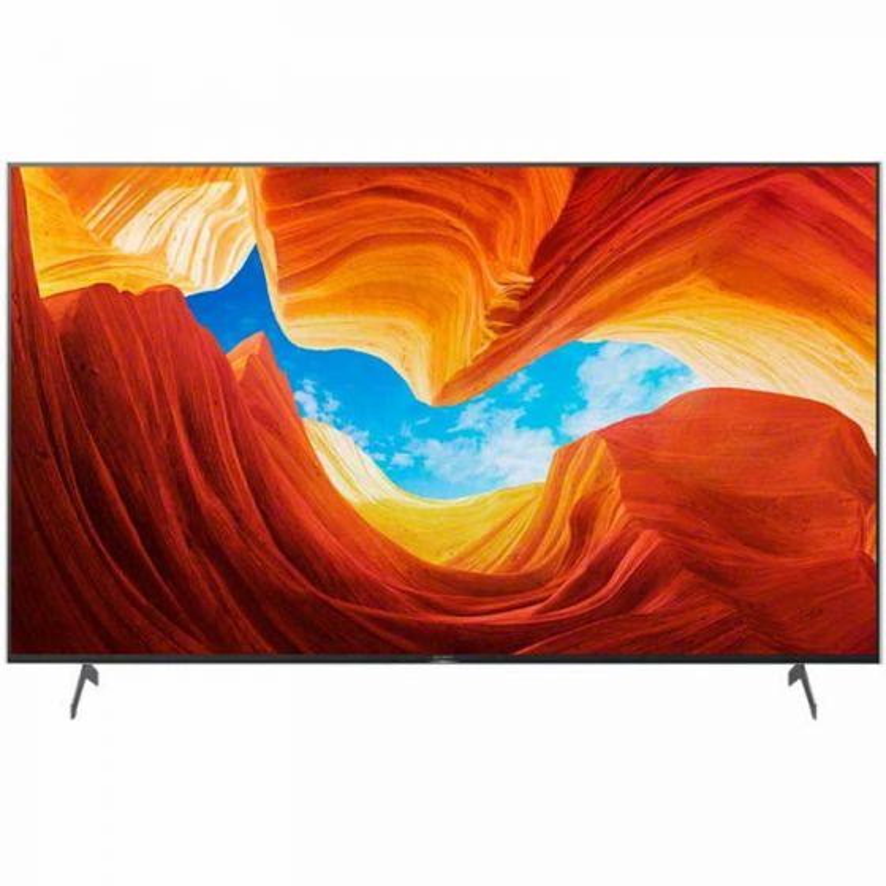 Телевизор Sony KD-65XH9096 (2020)