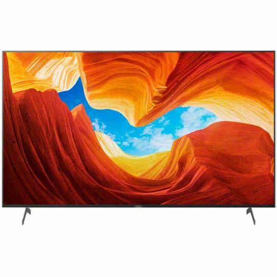 Телевизор Sony KD-65XH9096 65 (2020)