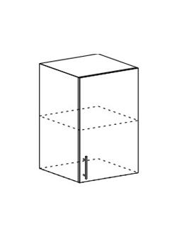 Шкаф верхний Юлия ШВ 400