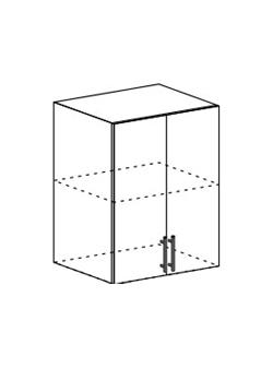 Шкаф верхний Юлия ШВ 600