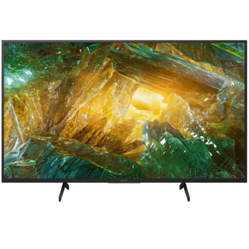 Телевизор Sony KD-49XH8096 49 (2020)