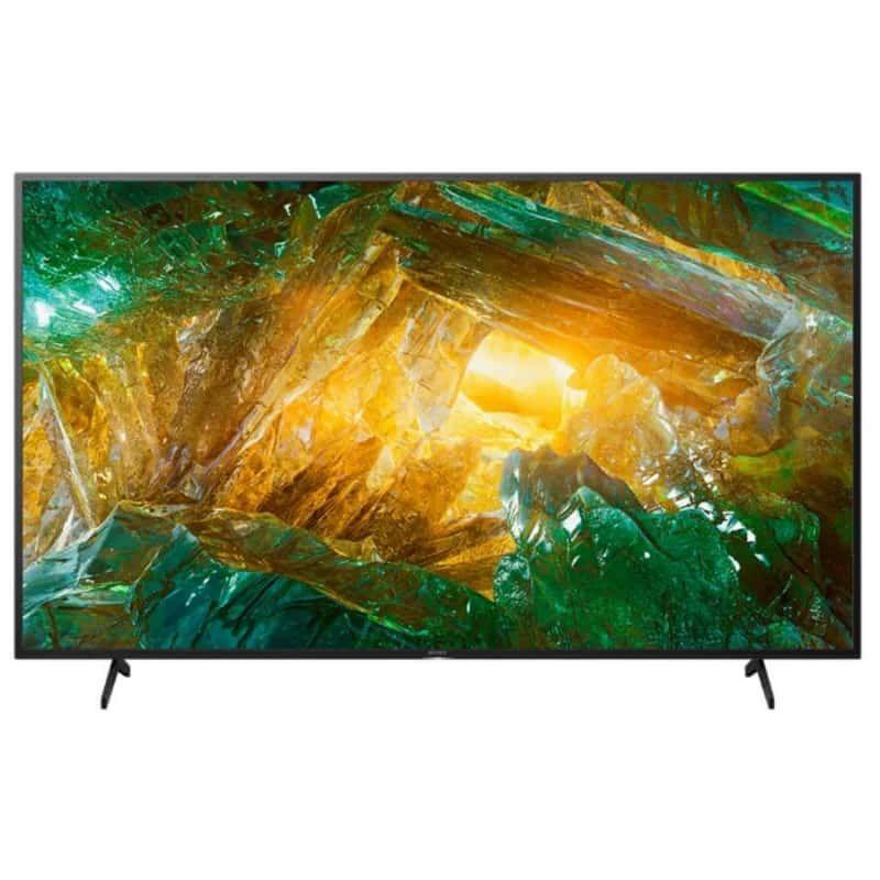 Телевизор Sony KD-43XH8005 (2020)