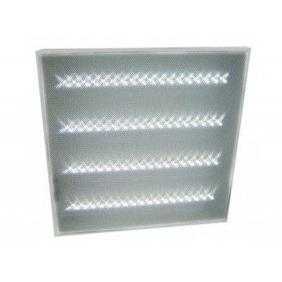 Светильник светодиодный потолочный 600х600 встраиваемый для армстронга