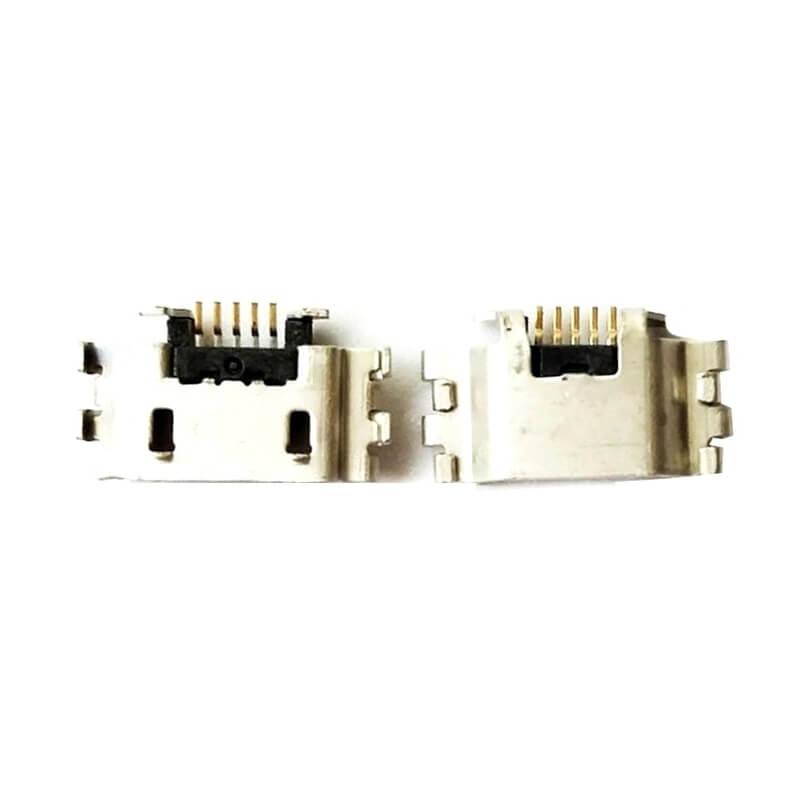 Разъем зарядки (microUSB) для Sony Xperia C3. Z1, Z2, Z3, ZR, ZL