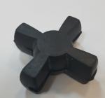 Муфта резиновая виброрейки BT90 ( Крестовина BT90 4700366807 5943923-01 )