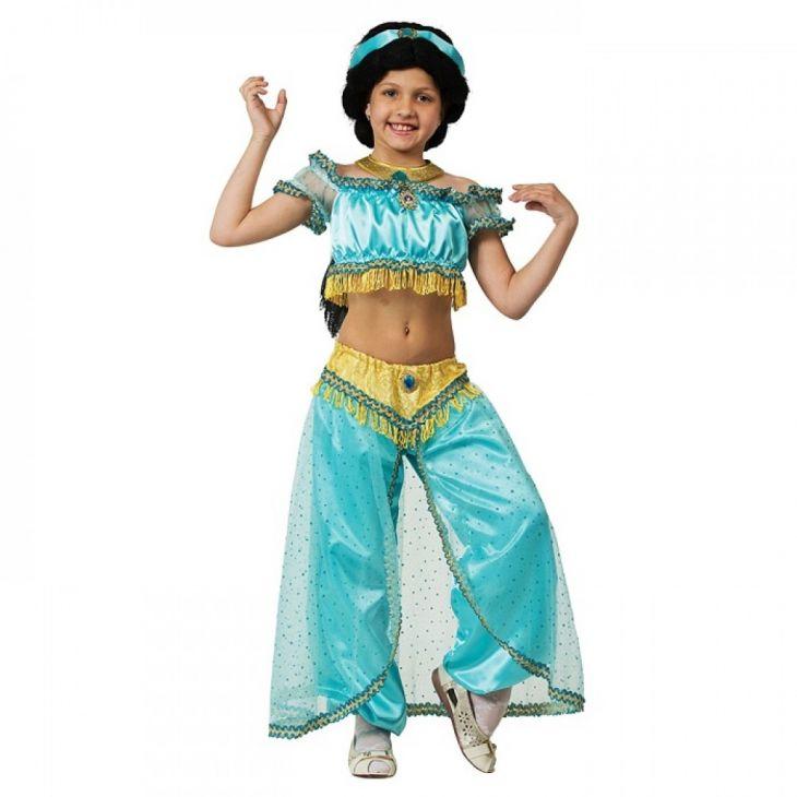 Костюм карнавальный Принцесса Жасмин