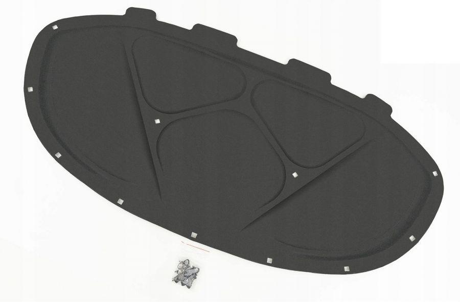 Шумоизоляция капота SKODA Rapid, SEAT Toledo 5JA863831 Vag