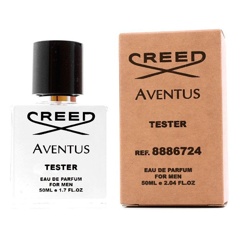 Мини-Тестер Creed Aventus for Men 50 мл (ОАЭ)
