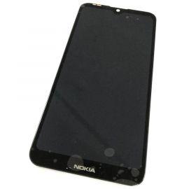 дисплей Nokia 2.2