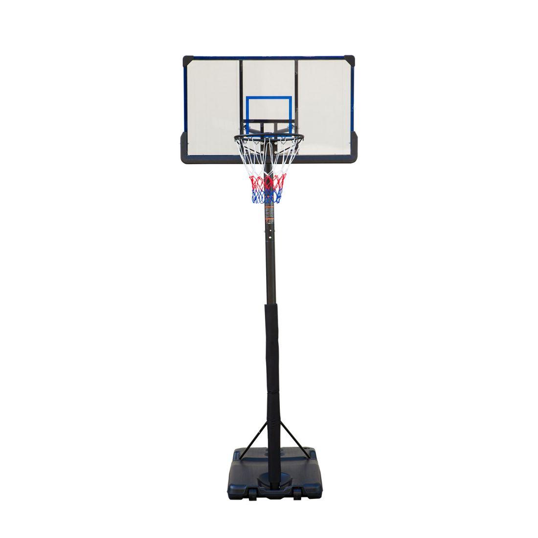 """Мобильная баскетбольная стойка 48"""" DFC STAND48KLB"""