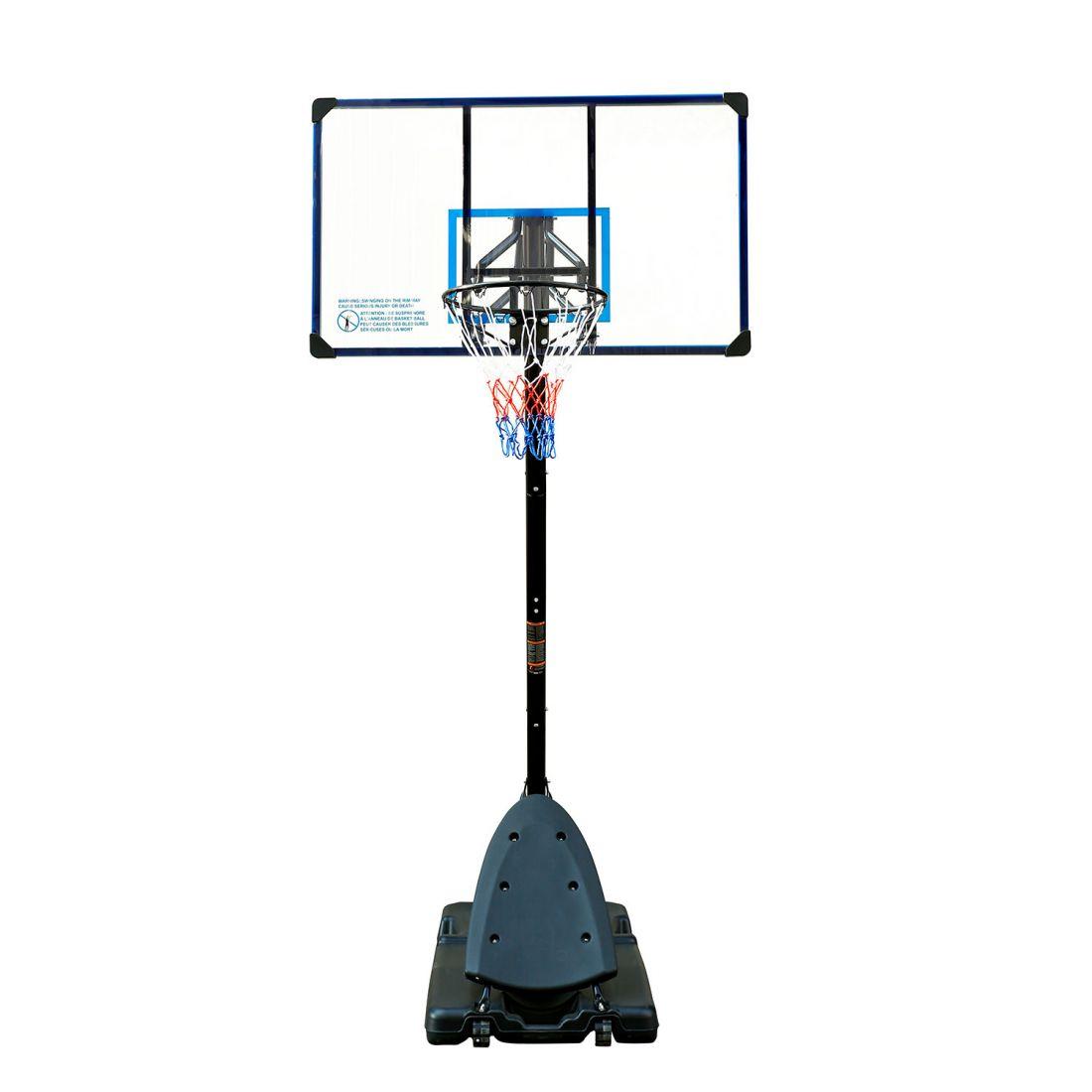 """Мобильная баскетбольная стойка 54"""" DFC STAND54KLB"""