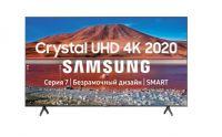 "Телевизор Samsung UE65TU7140U 65"" (2020)"